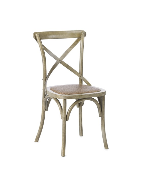 New Williams Sonoma Bosquet Side Chair