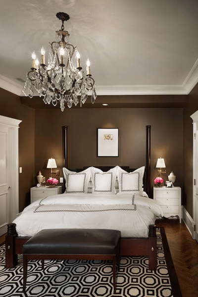 Restoration Hardware Harlow Crystal Chandelier - copycatchic