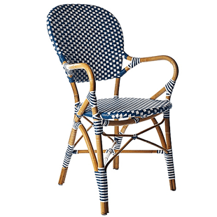 Serena And Lily Riviera French Bistro Chair