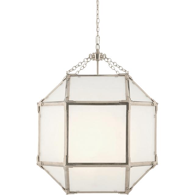 circa lighting morris medium lantern