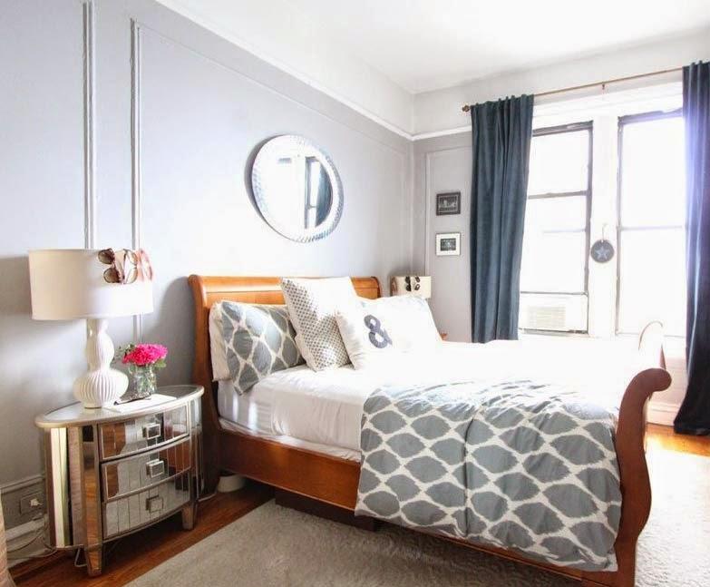 Copy Cat Chic Room Redo | Cozy U0026 Collected Bedroom