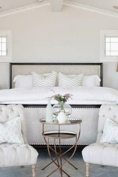Copy Cat Chic Room Redo