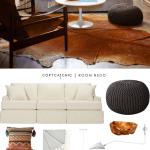 Copycatchic Cozy Boho Eclectic Living Room 1 Copycatchic