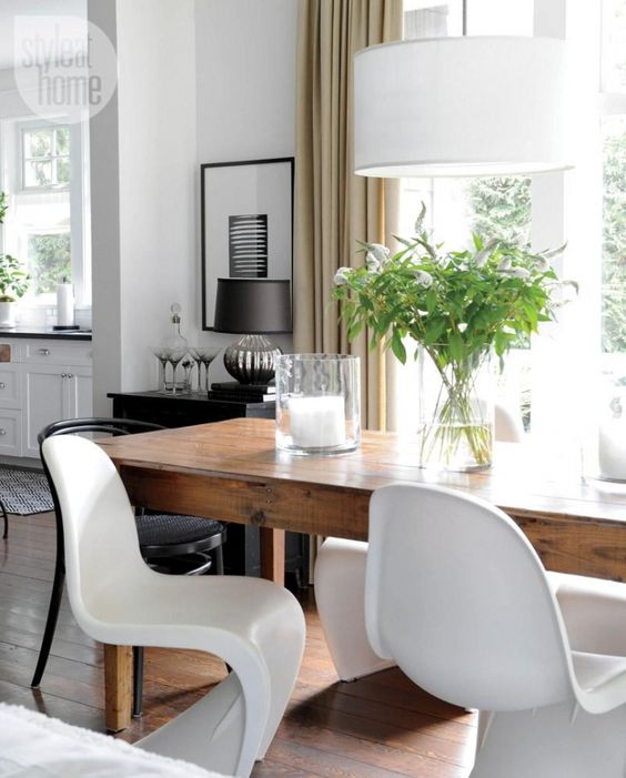 verner panton classic chair - Panton Chair