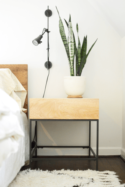 Daily Find West Elm Natural Tree Stump Side Table Copycatchic - West elm stump table