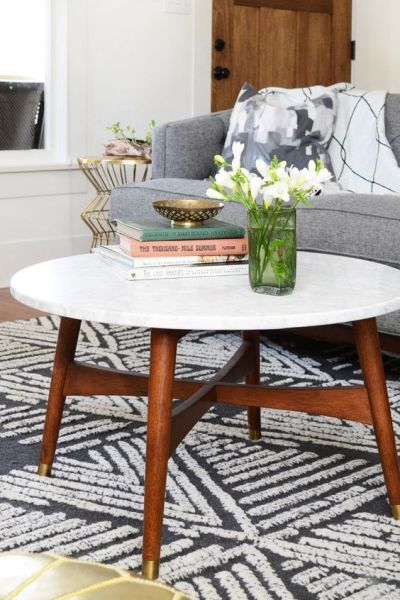 Daily Find West Elm Mid Century Expandable Dining Table Copycatchic
