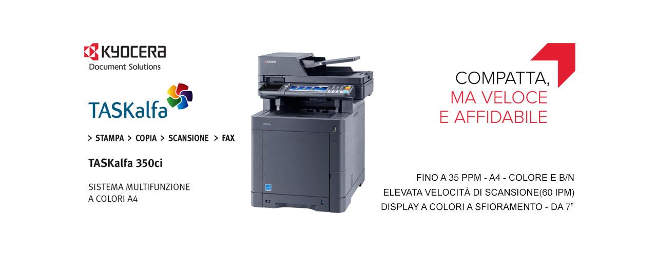 Kyocera TASKalfa-350ci