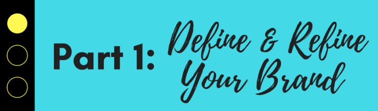 Use Your Book To Grow Your Business, Part 1: Define Your Brand | Laura Petersen, #1 Best Selling Author