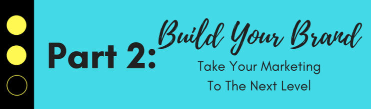 Use Your Book To Grow Your Business, Part 2: Build Your Brand | Laura Petersen, #1 Best Selling Author