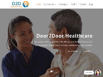 d2d doctor