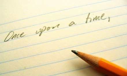 Write, Stupid! …with intelligence