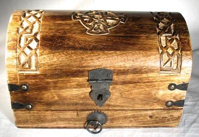 The Attic Box