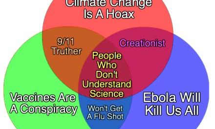 Ebola. Now shut up.