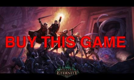Pillars of Eternity Review