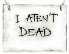 Dead Bloggers Society