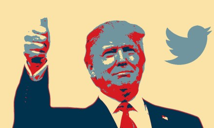 What Trump's Old Tweets Would Look Like With 280 Characters