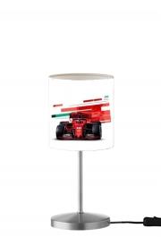 lampe de table chevet charles leclerc ferrari