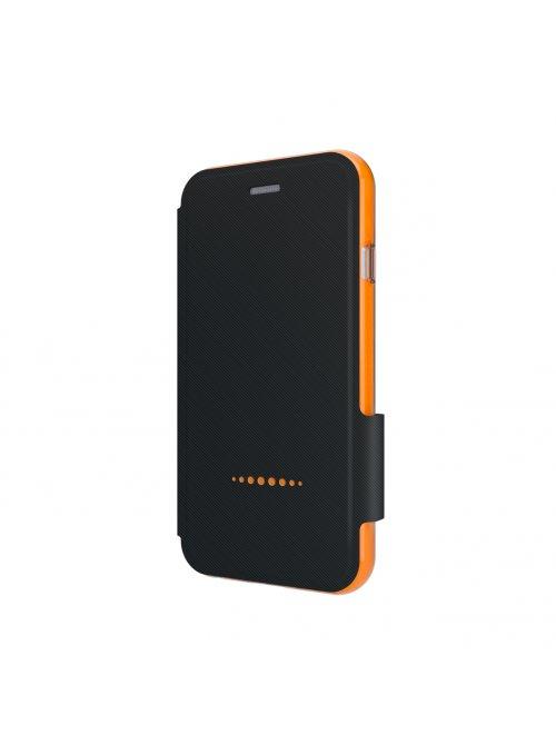 gear4 coque avec rabat gear4 d3o bookcase iph6 6s for iphone 6 6s transparent