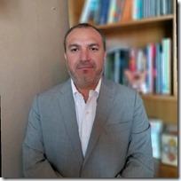 Roberto Cervela, Gerente General de GEDES y miembro del G100