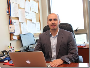 Carlos Guajardo foto 2