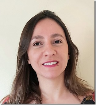 Daniela Soto, UTEM