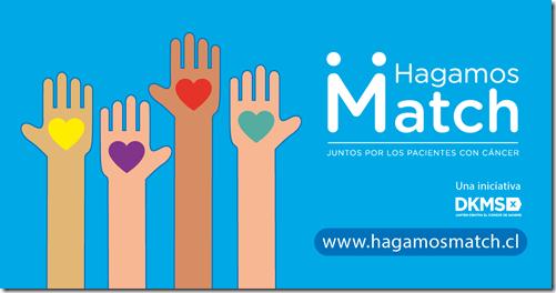 Hagamos Match (1)