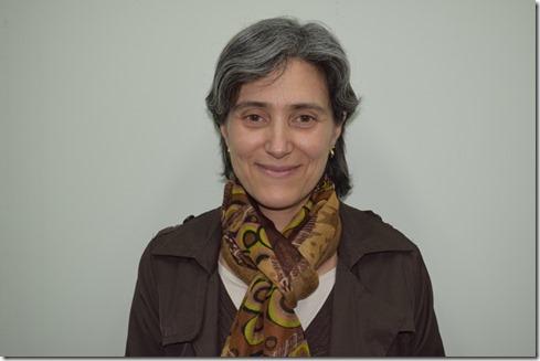 Claudia Narbona