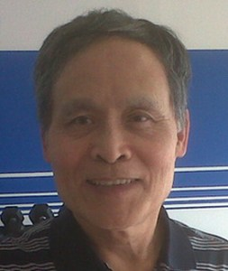 Shin Noh, 64 of Coquitlam BC is missing