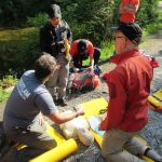First Aid spring 2015