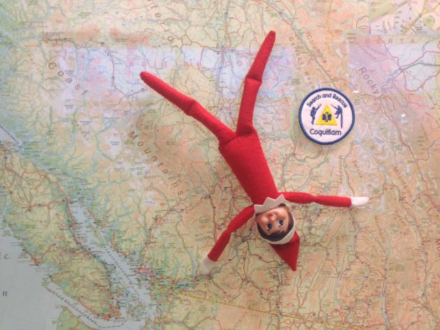 Did you know there are 80 all volunteer SAR teams across BC? (not to mention our volunteer partners at RCM-SAR for tidal marine and CASARA for civil air searches) If you are looking for more info, are interested in joining a SAR team, or are feeling charitable, check out your local team at #BCSARA #SARelf