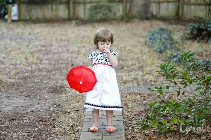 little-girl-with-red-umbrella