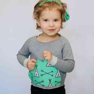 kids-sweatshirt-upcycle-coral-and-co