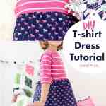 easy-diy-t-shirt-dress-tutorial