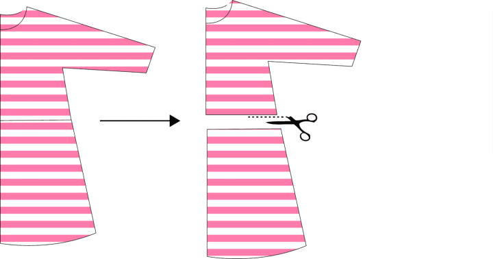 how-to-make-a-dress-from-a-t-shirt