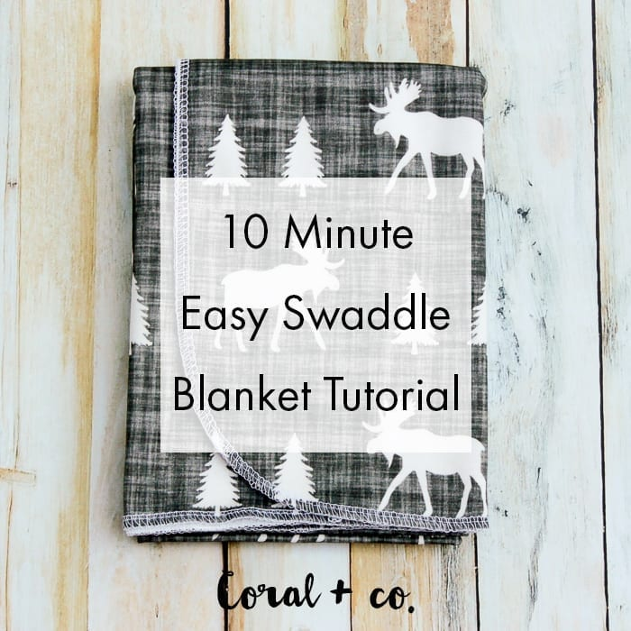 Easy-DIY-Baby-Swaddle-Blanket-Pattern-and-Tutorial