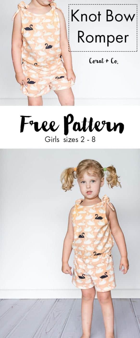 knot-bow-romper-free-pattern
