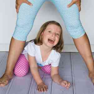 Mommy and Me Leggings for Mother's Day