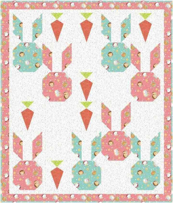 bunny-and-carrots-quilt-pattern