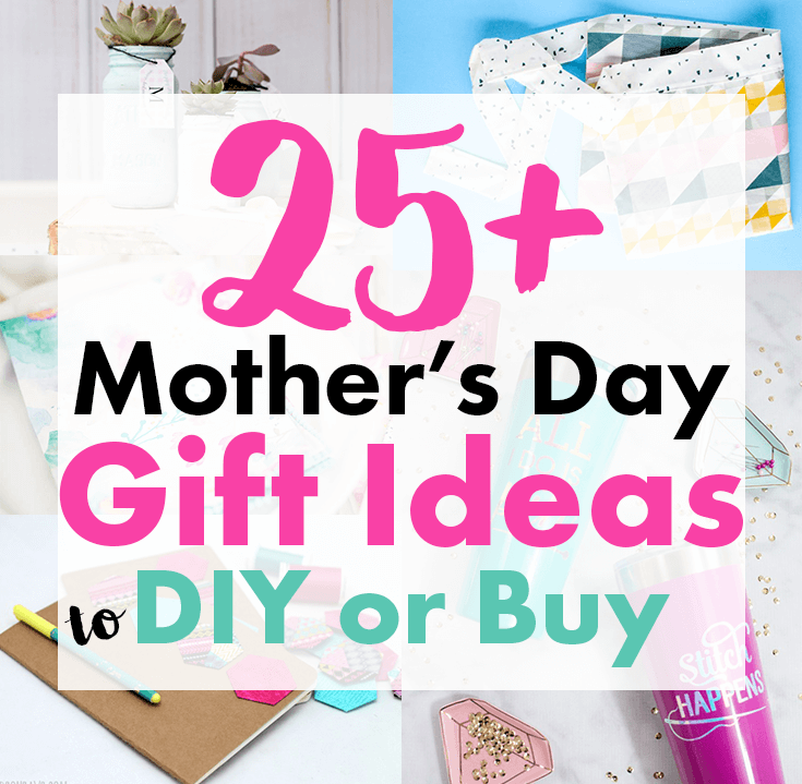 Best Diy Mother S Day Gift Ideas For Crafters To Make Or Buy Coral