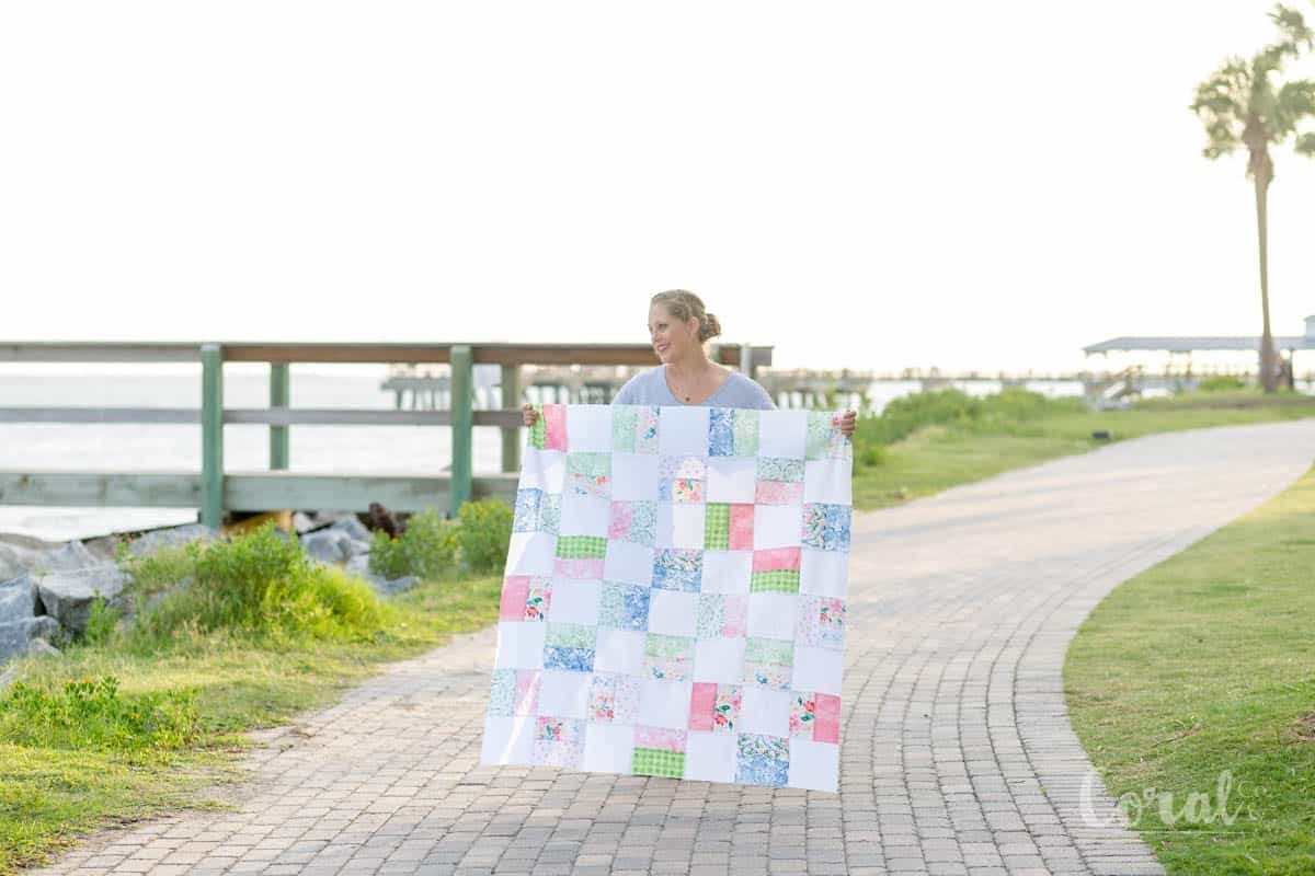 baby-quilt-pattern-free