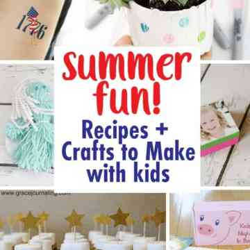 summer-fun-craft-and-recipe-ideas-to-make-with-kids