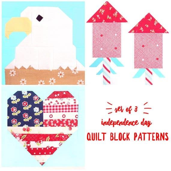 burlap-blossom-quilt-block-pattern
