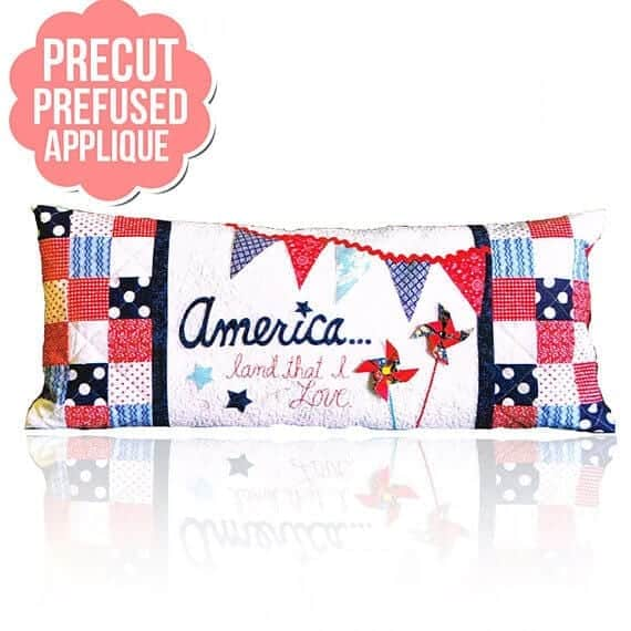 4th-of-july-applique-sewing-kit