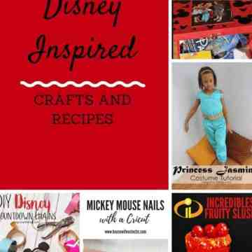 disney-inspired-crafts-and-recipes