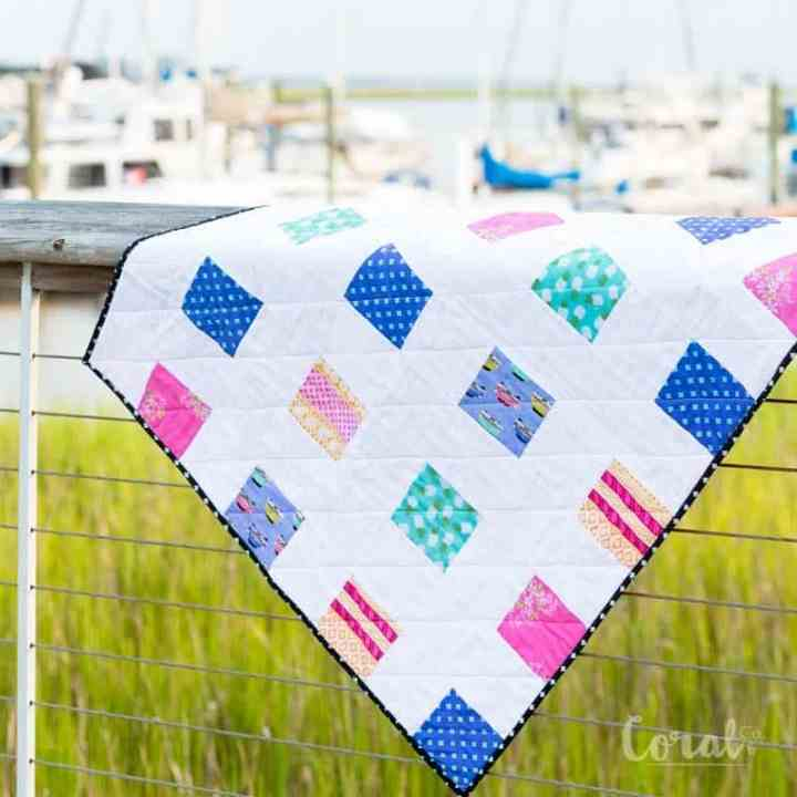 easy-free-baby-quilt-patterns