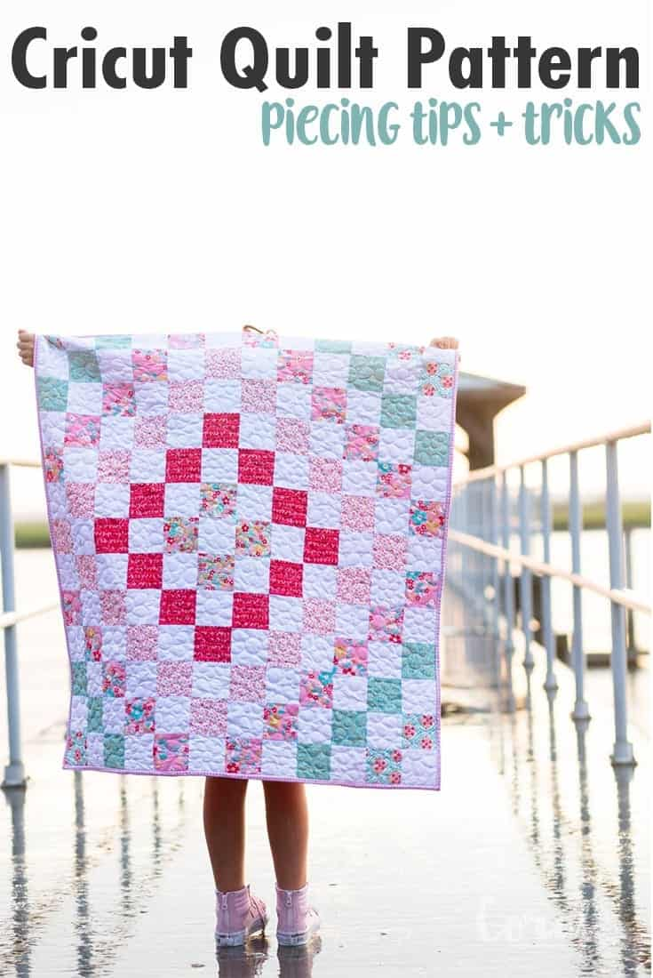 cricut-quilt-pattern