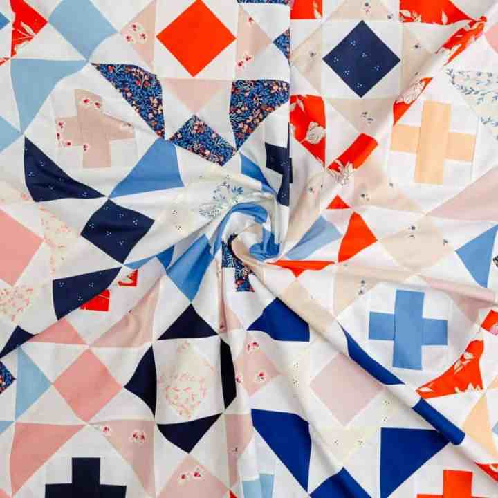 Nordic-crossing-quilt-pattern-sonata-fabric-by-coral-and-co