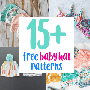 20 Free Baby Sewing Projects Adorable Things To Make For Baby