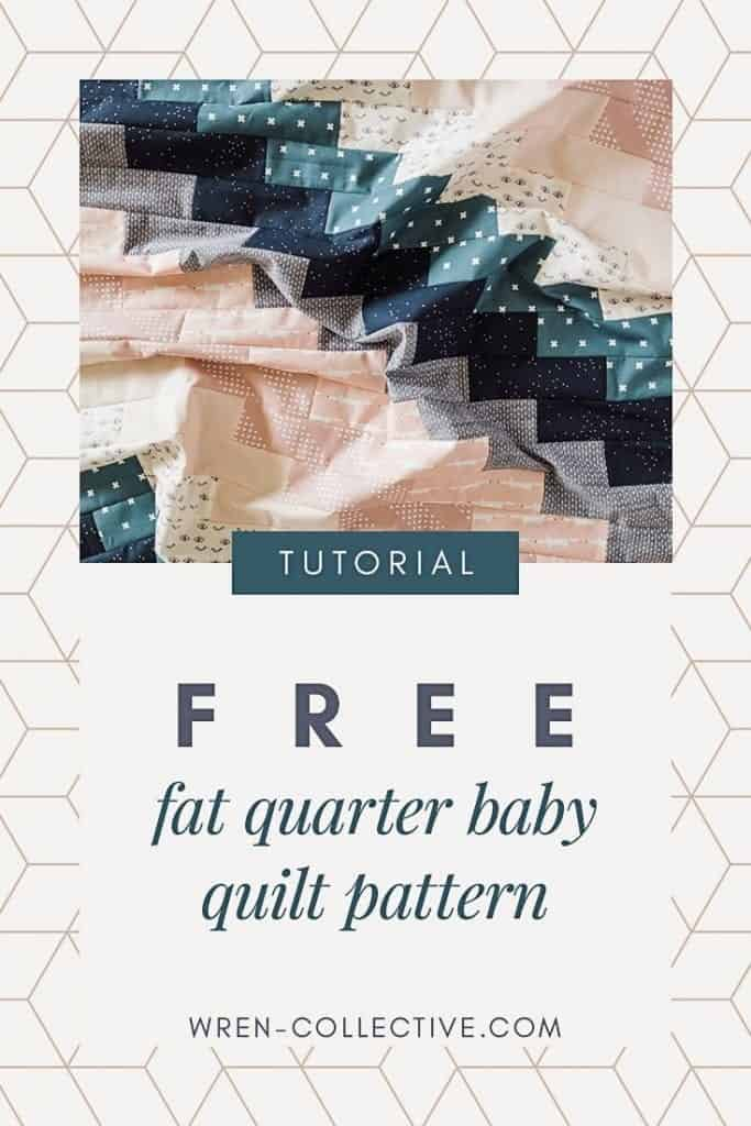 baby-steps-quilt-pattern
