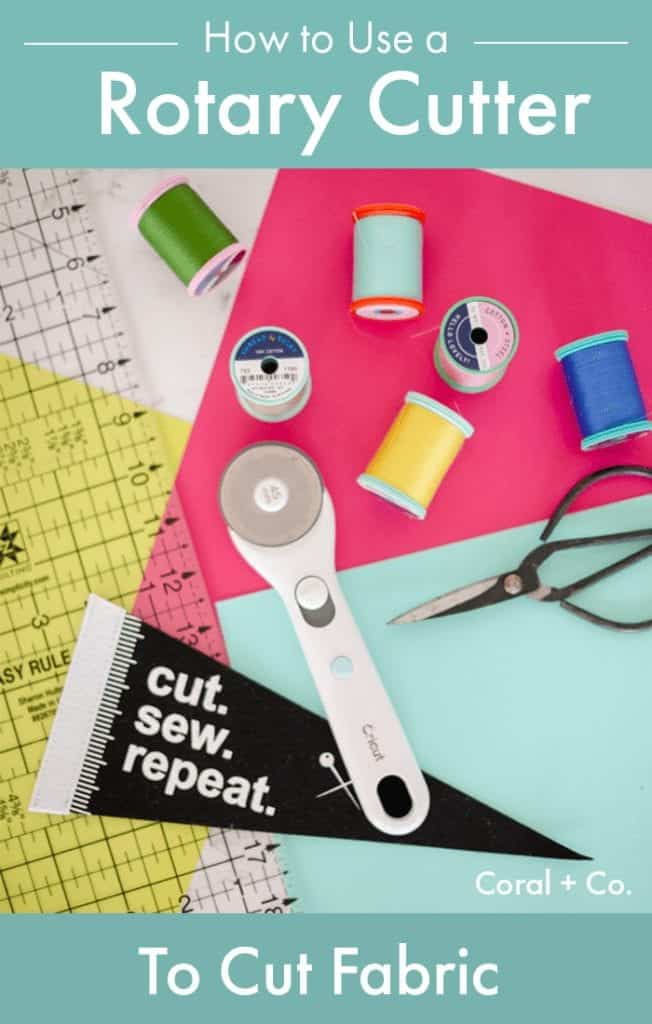 how-use-a-rotary-cutter